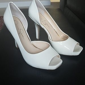 Shoes]Jessica Simpson heels